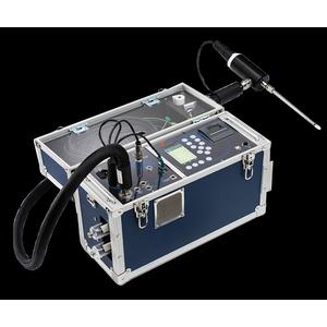 MÁY PHÂN TÍCH KHÍ THẢI, KHÍ ĐỐT XÁCH TAY (có làm lạnh) E Instruments Model : E 9000