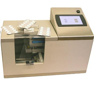Máy phân tích Oxy trong vỉ thuốc