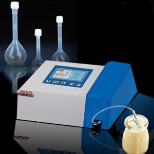 Thiết bị xác định hàm lượng chất béo trong sữa LactoFlash