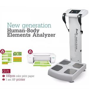 Máy phân tích thành phần cơ thể