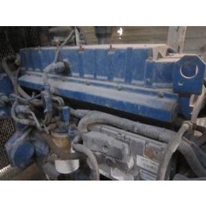 Máy phát điện công nghiệp 200 0 KVA 160 0 KW cũ đã qua sử dụng