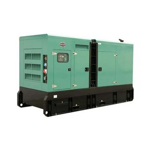 Máy phát điện Cummins công suất 40KVA