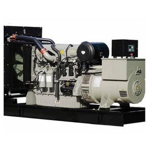 Máy phát điện động cơ PERKINS ( PERKINS Powered Generator set)