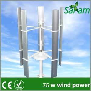 Máy phát điện gió 75 watt