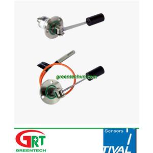 Máy phát đòn bẩy khớp  Tival Joint lever transmitter TS-KNG   Tival Sensor Việt Nam