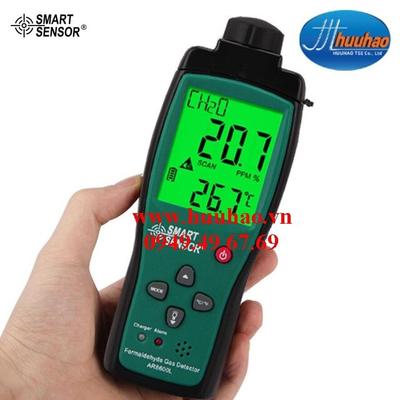 Máy Phát Hiện Khí Formaldehyde Smartsensor AR8600L