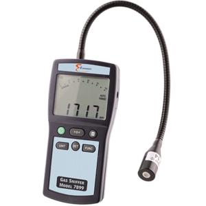 MÁY PHÁT HIỆN RÒ RỈ KHÍ GAS E Instruments Model : 7899