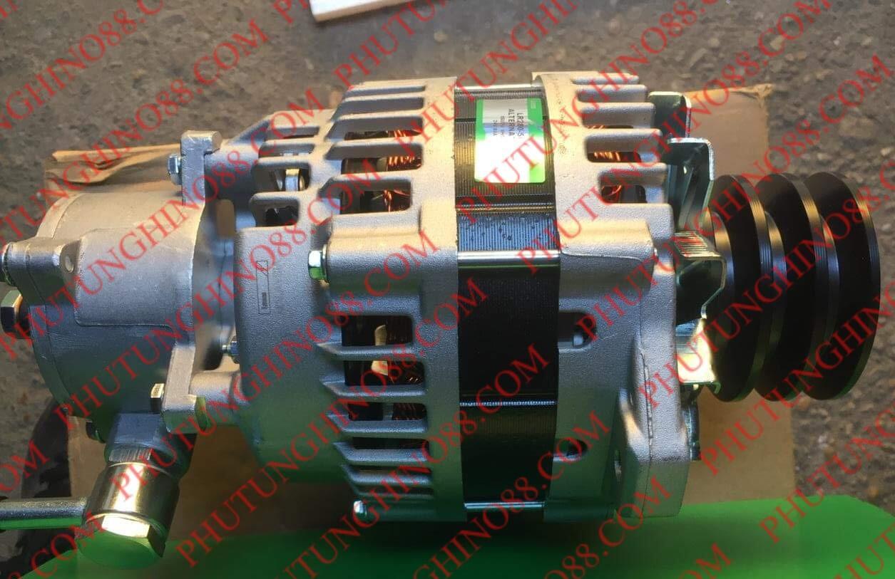 MÁY PHÁT ĐIỆN XE BÁN TẢI ISUZU D-MAX 54 4JA1 D-MAX 77 4JH1 D-MAX 85 4JJ1