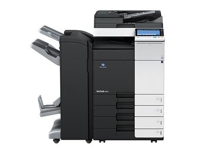 Máy photocopy đa năng Bizhub 224e