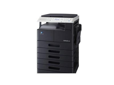 Máy photocopy đa năng Bizhub 226