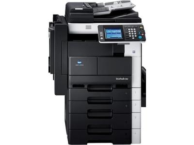 Máy photocopy đa năng Bizhub 266