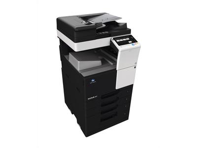 Máy photocopy đa năng Bizhub 287