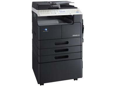Máy photocopy đa năng Bizhub 364e