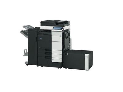 Máy photocopy đa năng Bizhub 654e