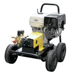 Máy phun áp lực động cơ Diesel - Lavor Thermic 11h