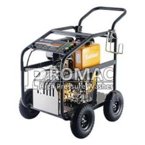 Máy phun áp lực dùng động cơ Diesel PROMAC D36