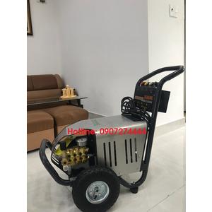 Máy phun áp lực Promac M26 2600PSI 180bar 5,5HP