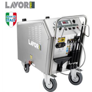 Máy phun bắn hơi nước áp lực Lavor
