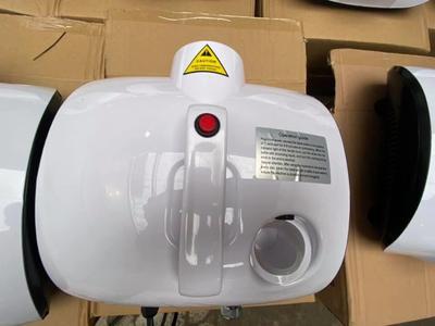 Máy Phun Khói Nano Bạc Khử Khuẩn - Diệt khuẩn 99.9%, Khử trùng cho văn phòng, cơ quan, nơi làm việc, nhà ở.