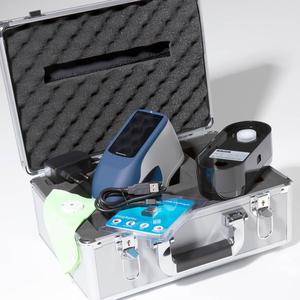Máy quang phổ đo màu TR 500 Spectrophotometer