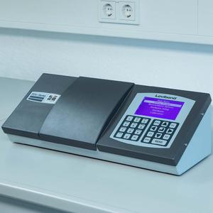 Máy quang phổ đo màu tự động chất hoạt động bề mặt PFXi-195/6