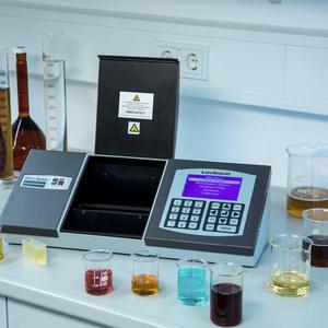Máy quang phổ đo màu tự động PFXi-995