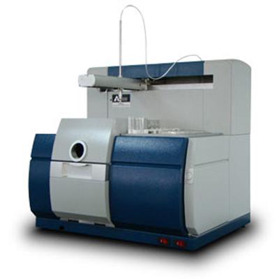 Máy quang phổ hấp thu nguyên tử (AAS)