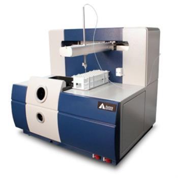Máy quang phổ hấp thu nguyên tử AAS Model AI 1200