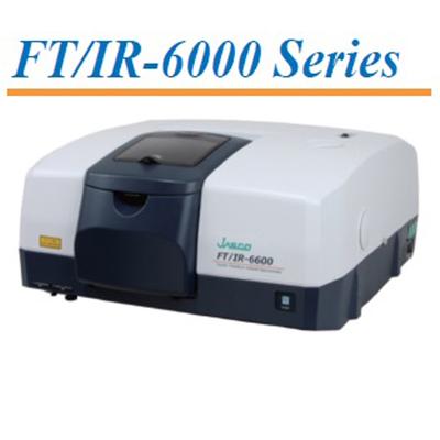 Máy quang phổ hồng ngoại FT-IR Spectrometers