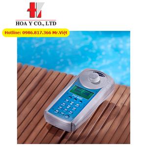 Máy quang phổ phân tích nước hồ bơi Photometer PM 600
