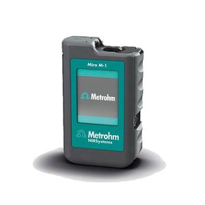 Máy quang phổ Raman cầm tay - Model MIRA M-1 Advance