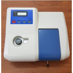 Máy quang phổ UV Model: 722AP