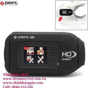 Máy quay Drift HD Action Camera DHD