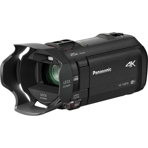 Máy quay Panasonic HC-VX870K 4K Ultra HD