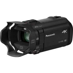 Máy quay Panasonic HC-VX980 4K Ultra HD Camcorder