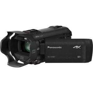 Máy quay Panasonic HC-WXF991K 4K Ultra HD