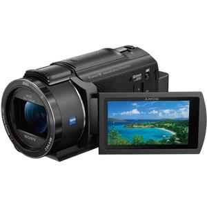 Máy quay SONY FDR-AX40 4k, màn hình cảm ứng, bộ nhớ trong 64GB