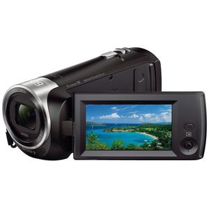 Máy quay Sony HDR-CX405E full HD Handycam tặng thẻ nhớ 16G, túi đựng, chân, đầu đọc thẻ