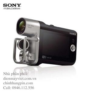 Máy quay Sony HDR-MV1 Music