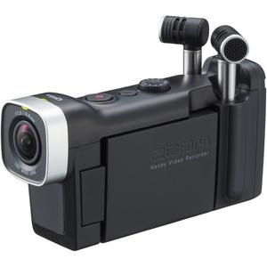 Máy quay Zoom Q4n music Video full HD
