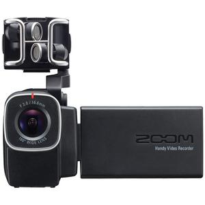 Máy quay Zoom Q8 Handy Video, tặng thẻ nhớ 16G