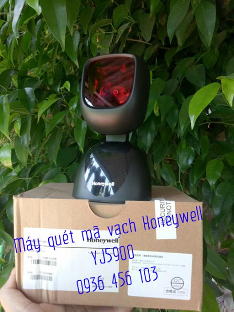 Đầu đọc mã vạch đa tia Honeywell YJ-5900