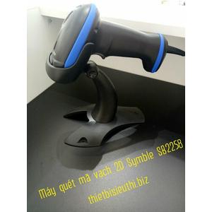 Máy quét mã vạch 2D Symble SB 2258