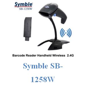 Máy quét mã vạch không dây Symble SB 1258W