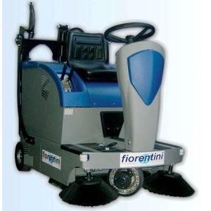 Máy quét rác Fiorentini S28D
