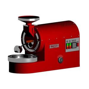 Máy rang cà phê CRMINI.BC