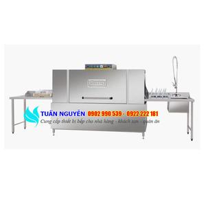 Máy rửa bát công nghiệp JY-C100