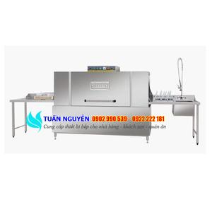 Máy rửa bát công nghiệp JY-C180