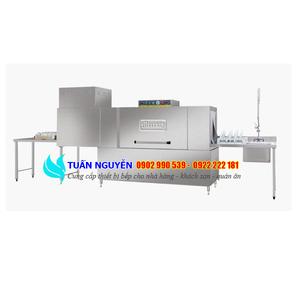 Máy rửa bát công nghiệp JY-C250+H18