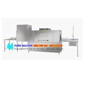 Máy rửa bát công nghiệp JY-C250+H9
